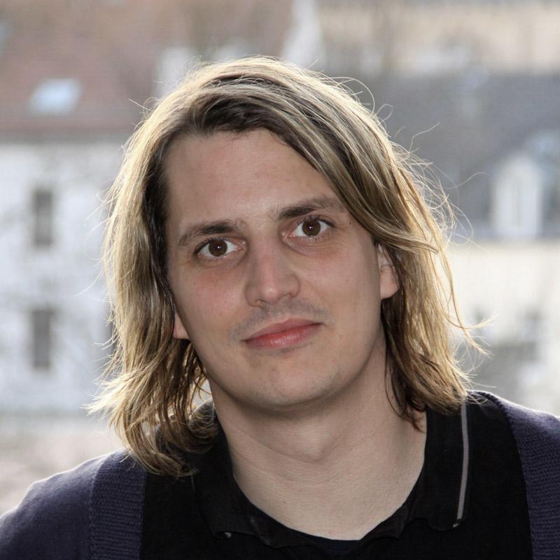 Dr. Georg Hubmann